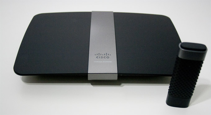 Cisco Linksys EA4500 y AE3000